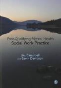 Post-Qualifying Mental Health Social Work Practice