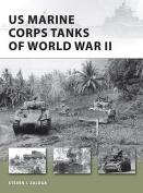 US Marine Corps Tanks of World War II