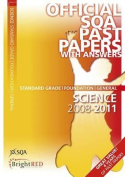 Science Foundation/General SQA Past Papers