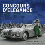 Concours D'Elegance