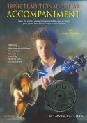 Irish Traditional Guitar Accompaniment [With CD (Audio)]