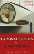 Criminal Process and Human Rights