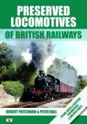 Preserved Locomotives of British Railways