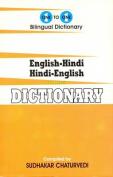 English-Hindi & Hindi-English One-to-one Dictionary - Script & Roman