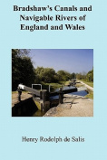 Bradshaw's Canals and Navigable Rivers of England & Wales