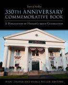 Town of Hadley 350th Anniversary Commemorative Book