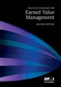 Practice standards for earned value management