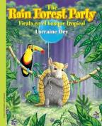 The Rainforest Party / Fiesta En El Bosque Tropical