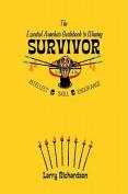 The Essential Armchair Guidebook to Winning Survivor