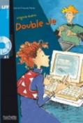 Double Je + CD Audio (Guerin) [FRE]