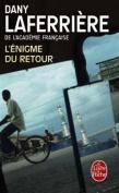 L'Enigme Du Retour [FRE]