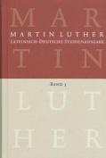 Lateinisch-Deutsche Studienausgabe / Die Kirche [GER]