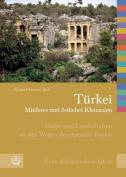 Turkei - Mittleres Und Ostliches Kleinasien [GER]