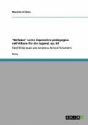 """""""Bellezza"""" Come Imperativo Pedagogico Nell'album Fur Die Jugend, Op. 68 [ITA]"""