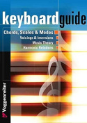 Keyboard Guide - Chords, Scales & Modes in All Keys