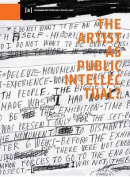 The Artist as Public Intellectual