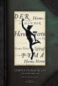 Corpus Hermeticum [NOR]