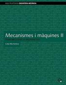 Mecanismes I Maquines II. Transmissions D'Engranat [CAT]