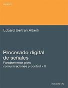 Procesado Digital de Seales - 2 [Spanish]