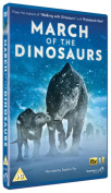 March of the Dinosaurs [Region 2]