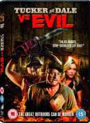 Tucker and Dale Vs Evil [Region 2]