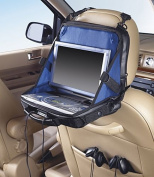 "9"" Sport In-Car DVD Player Case"