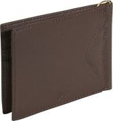 Men's Cash Clip Wallet (Black)