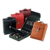 Ladies' Pocketbook Jewelry Case