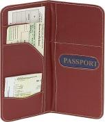 Passport/Ticket Holder (Black)