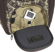 The Revolution iPod Backpack