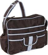 Multi-Tasking Stroller Diaper Bag