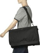 Ballistic Nylon Tri-fold Carry On Garment Bag