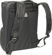 ScanFast Checkpoint Friendly Onyx Backpack