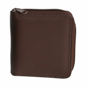 Zip Around Wallet (Coco/Coco)