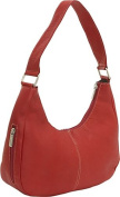 Single Handle Side Zip Hobo
