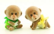 Sylvanian Families Monkey Twins