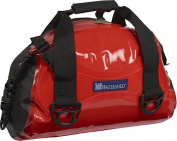 Ocoee Waterproof Duffel (Red)
