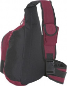 Sling Backpack (Navy)