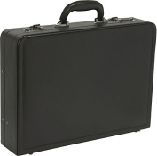 Bonded Leather Attaché