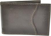 Front Pocket Wallet (Brown)