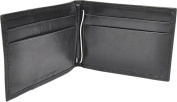 Front Pocket Wallet (Black)