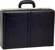Harper Leather Expandable Attache Case