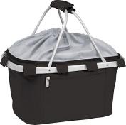 Metro Insulated Basket (Black)