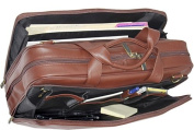 Leather Laptop Business case