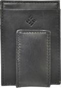 Magnetic Card Case (Black)