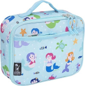 Mermaids New Lunch Box