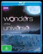 Wonders Of The Universe [Region B] [Blu-ray]