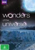Wonders Of The Universe [Region 4]