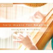 Harp Music for Healing [Digipak]