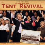 Tent Revival Homecoming [CD]